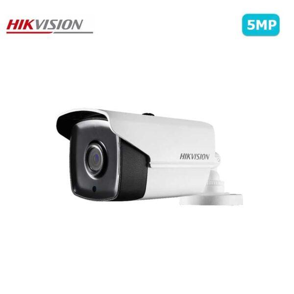 قیمت دوربین مداربسته 5 مگاپیکسل هایک ویژن مدل DS-2CE16H1T-IT5E