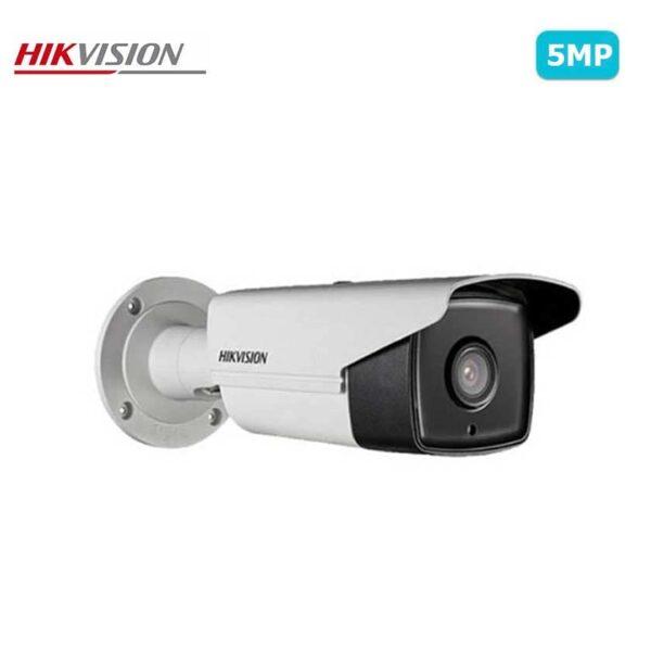 قیمت دوربین مداربسته 5 مگاپیکسل هایک ویژن مدل DS-2CE16H0T-IT1F