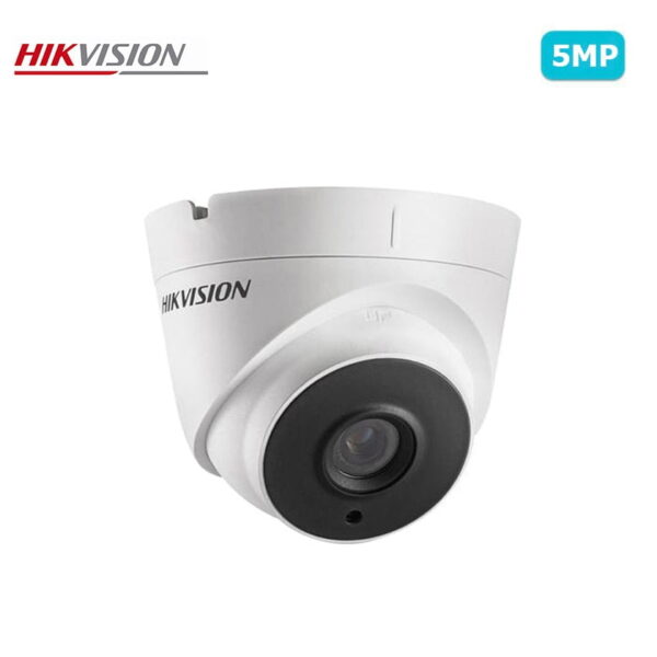 دوربین مداربسته 5 مگاپیکسل هایک ویژن مدل DS-2CE56H0T-IT1F