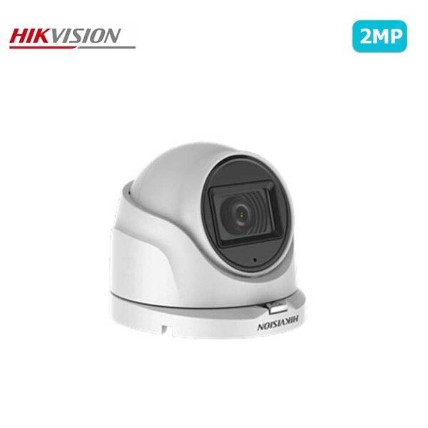 دوربین مداربسته 2 مگاپیکسل هایک ویژن مدل DS-2CE76D0T-ITMFS