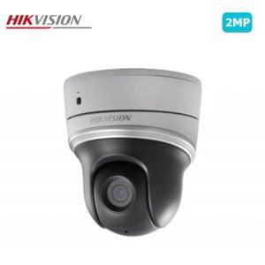 دوربین مداربسته تحت شبکه هایک ویژن مدل DS-2DE2202I-DE3