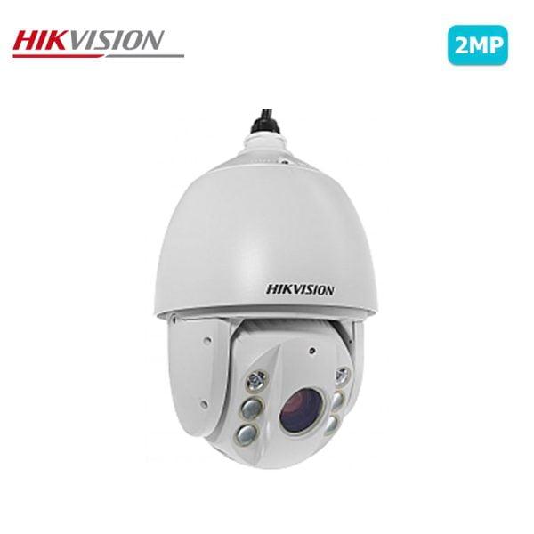 دوربین مداربسته گردان هایک ویژن مدل DS-2DE7220IW-AE