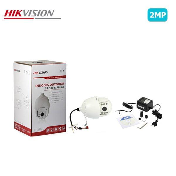 قیمت دوربین هایک ویژن DS-2DE7230IW-AE