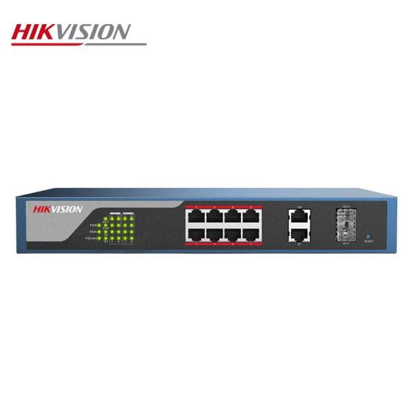 سوییچ هایک ویژن مدل DS-3E1310P-E