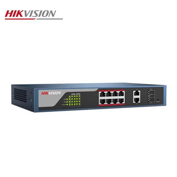 قیمت سوییچ هایک ویژن مدل DS-3E1310P-E