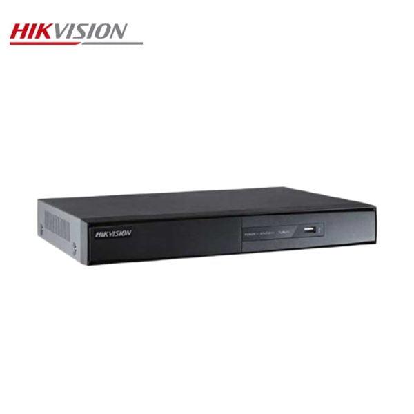 دستگاه 4 کانال هایک ویژن مدل DS-7104NI-