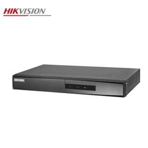 دستگاه ان وی آر 4 کانال هایک ویژن مدل DS-7604NI-K1