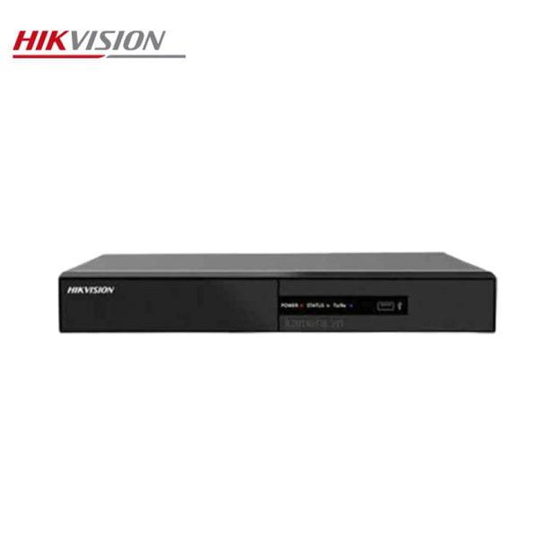 ضبط کننده ویدیویی تحت شبکه NVR هایک ویژن مدل DS-7104NI-Q1/4P/M