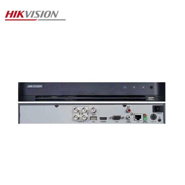 دستگاه ضبط 4 کانال هایک ویژن DS-7204HUHI-K1