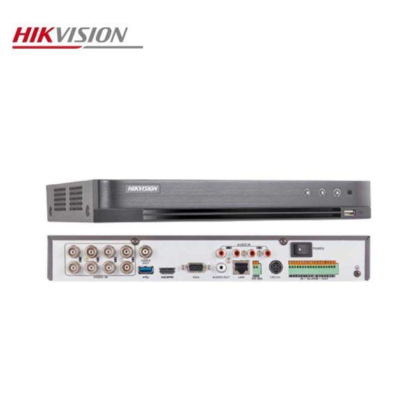 دستگاه ضبط 8 کانال هایک ویژن DS-7208HUHI-K1