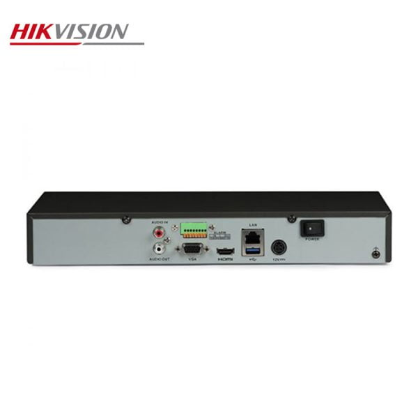 دستگاه 4 کانال تحت شبکه هایک ویژن مدل DS-7604NI-E1