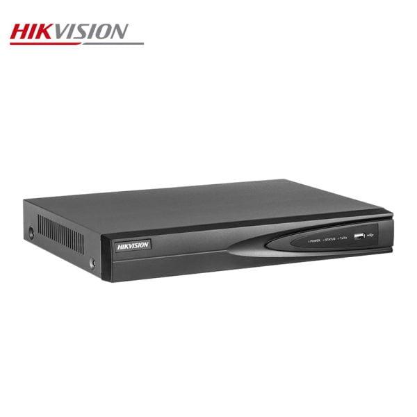 دستگاه 8 کانال هایک ویژن مدل DS-7608NI-K2/8P