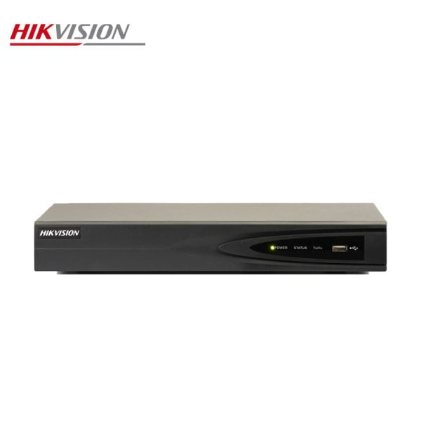 ضبط کننده ویدیویی تحت شبکه NVR هایک ویژن مدل DS-7608NI-K2