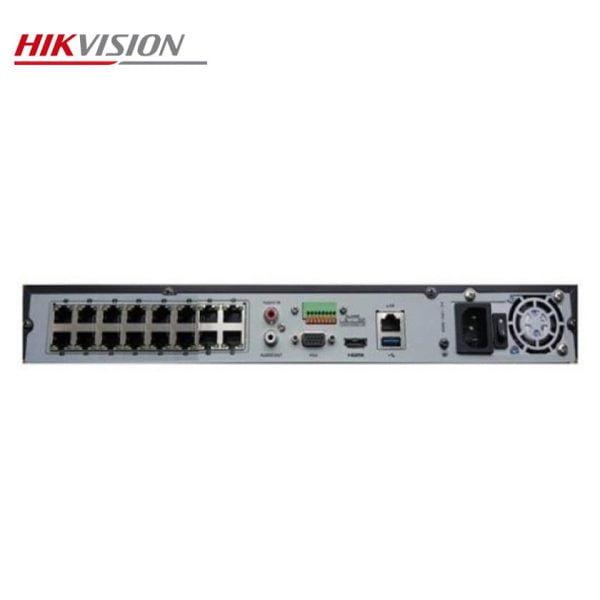 دستگاه 16 کانال تحت شبکه هایک ویژن مدل DS-7616NI-Q2