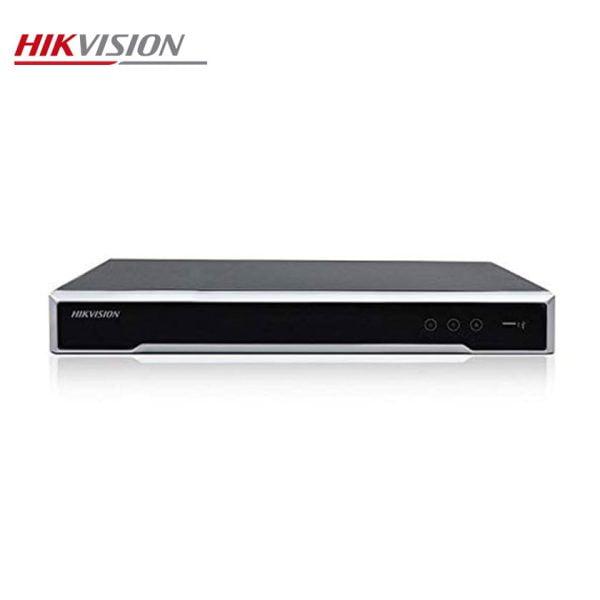 ضبط کننده ویدیویی تحت شبکه NVR هایک ویژن مدل DS-7616NI-Q2/16P