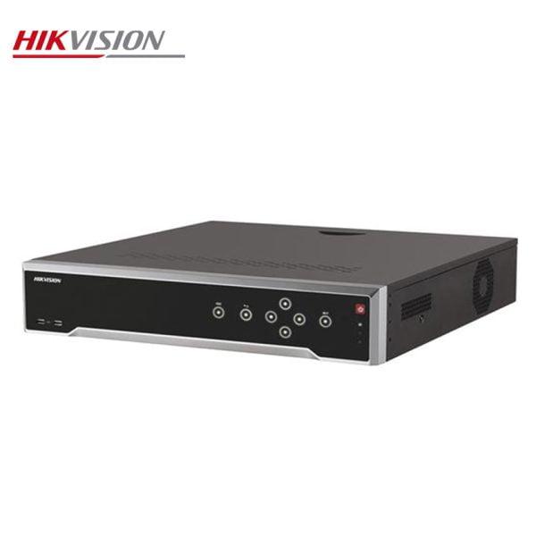 دستگاه ان وی آر 16 کانال هایک ویژن مدل DS-7716NI-K4