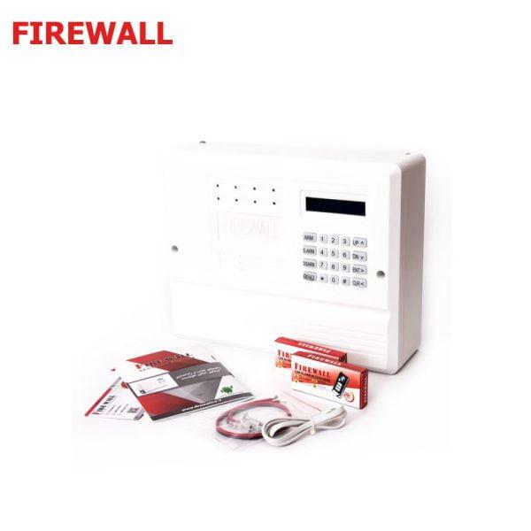دزدگیر اماکن فایروال مدل F9