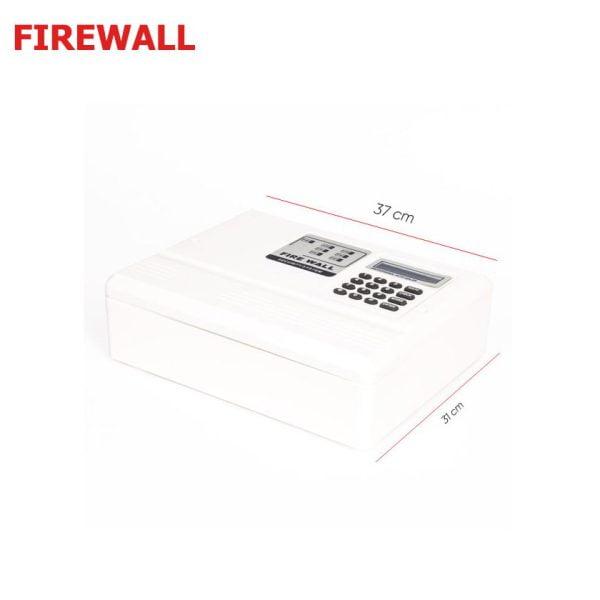 دزدگیر اماکن فایروال مدل F7