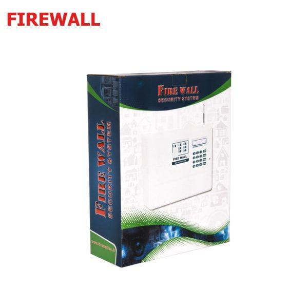 دزدگیر اماکن سیمکارتی فایروال مدل F7
