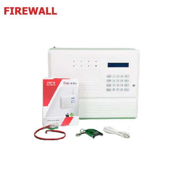 دزدگیر اماکن سیمکارتی فایروال مدل F10