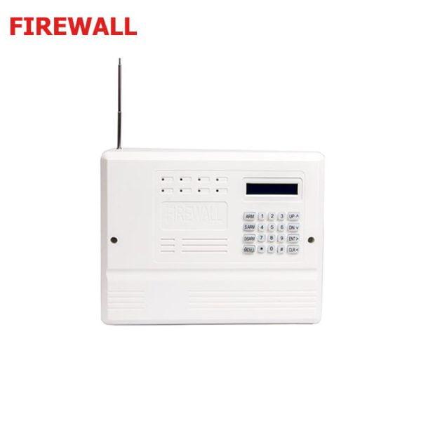دزدگیر اماکن با تلفن کننده سیم کارتی F10