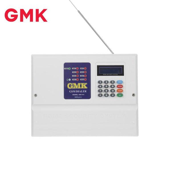 دزدگیر سیم کارتی GMK مدل GM650