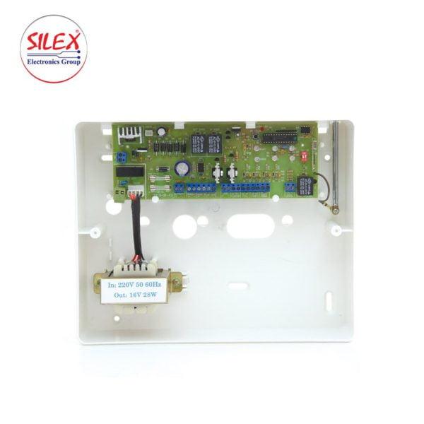 سیستم امنیتی اماکن سایلکس مدل SL14