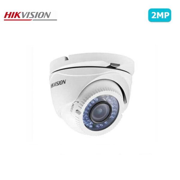 دوربین مداربسته 2 مگاپیکسل هایک ویژن مدل DS-2CE56D1T-VFIR3